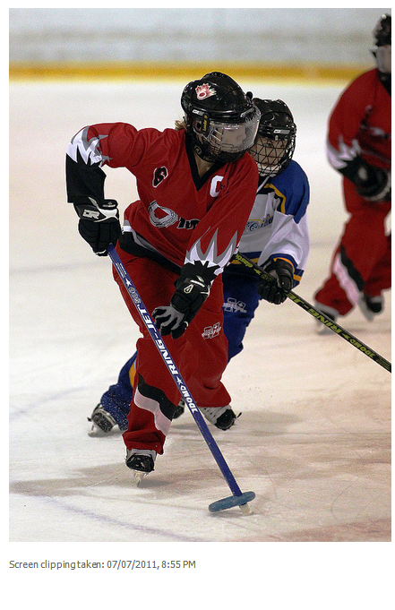 About Ringette The Youldon Group